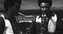 Ethio-jazz - bunt etiopskiej duszy