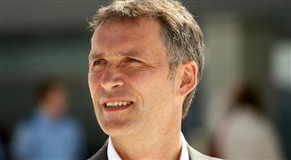 Nowy szef NATO