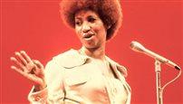 Piosenka dnia Jedynki. Aretha Franklin Rolling In The Deep