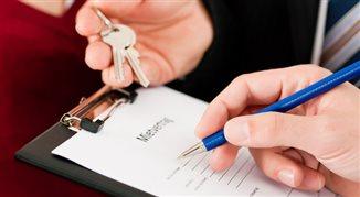 Wynajem mieszkania bez umowy? To niebezpieczne dla obydwu stron