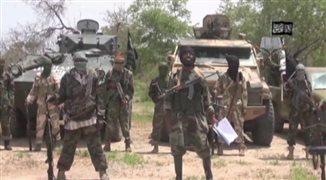 Boko Haram ogłosił powstanie kalifatu w Nigerii