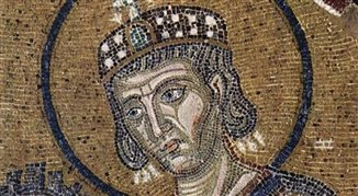 Konstantyn I Wielki - postawił na mniejszość