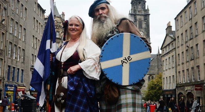 Szkoci mogą podkopać Wielką Brytanię i całą Unię Europejską (analiza)
