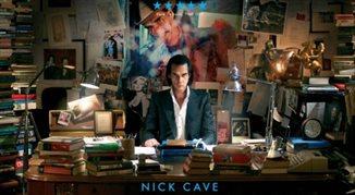 Nick Cave specjalnie dla Trójki