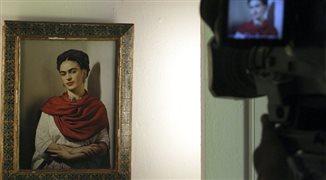 W Niebieskim Domu Fridy Kahlo