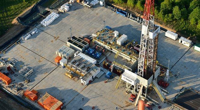 Czy gaz łupkowy to rzeczywista alternatywa dla polskiego węgla?