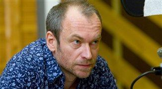 Głosy Pamano w ustach Mariusza Bonaszewskiego