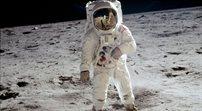 Lot na Księżyc jako prezent ślubny