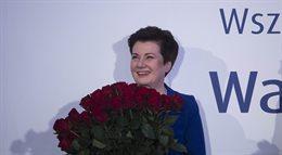 Po wyborach: Radość w PO i PiS