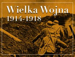 serwis specjalny o I wojnie światowej