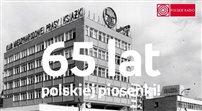 Antologia 65 lat polskiej piosenki  uzyskała status złotej płyty