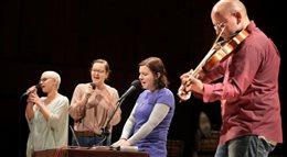 Weź udziału w Konkursie Muzyki Folkowej Nowa Tradycja 2015