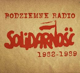 Podziemne Radio Solidarność