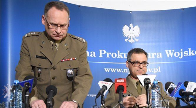 Nowe wątki w śledztwie w sprawie katastrofy smoleńskiej