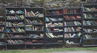 O antykwariuszach i kolekcjonerach książek