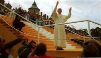 25 lat redakcji katolickich w mediach publicznych. Śmierć papieża była najważniejsza