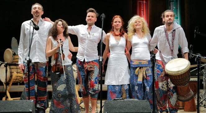 XVII Konkurs Muzyki Folkowej Nowa Tradycja: zespół Dzikie Jabłka