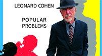 Piosenka dnia Jedynki. Leonard Cohen Almost Like The Blues