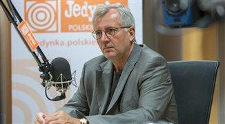 Marek Siwiec: nie twórzmy fetyszu z obecności NATO w Polsce