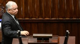 Wybory samorządowe na rozpaliły spór między PO i PiS