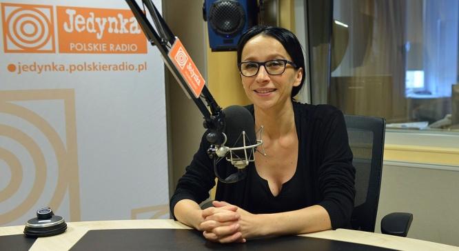 Renata Przemyk: moje piosenki mogą drażnić, byle nie były obojętne