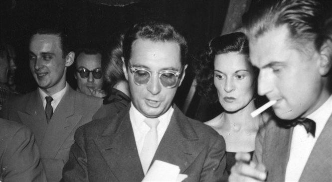 30. rocznica śmierci Leopolda Tyrmanda. Zły i inne historie
