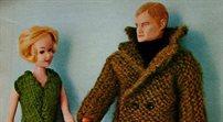 Ken i Barbie w słuchowisku wyróżnionym przez Dwójkę i ZAiKS. Premiera