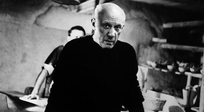 Pablo Picasso  ojciec kubizmu
