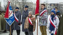 Rocznica Powstania Wielkopolskiego w stolicy