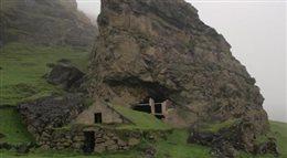 Islandia: Poszukiwanie zagubionych klasztorów