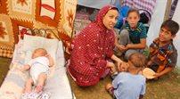 Pół miliona uchodźców w Gazie - zdjęcia specjalnego wysłannika Polskiego Radia