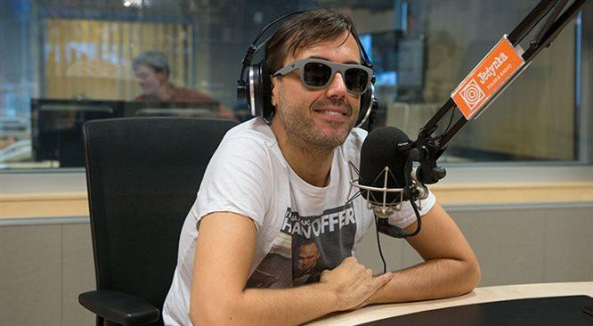 Muzyczne show na otwarcie MŚ siatkarzy. W roli głównej DJ Adamus