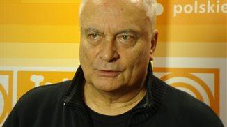 Andrzej Matul ma głos na miarę II linii metra?