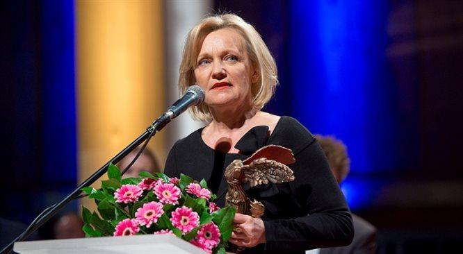Maria Pakulnis ceni małe filmy Munro