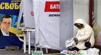 Ukraina przed wyborami