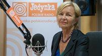 Minister Lena Kolarska-Bobińska: rola nauki w rozwoju Polski jest zasadnicza