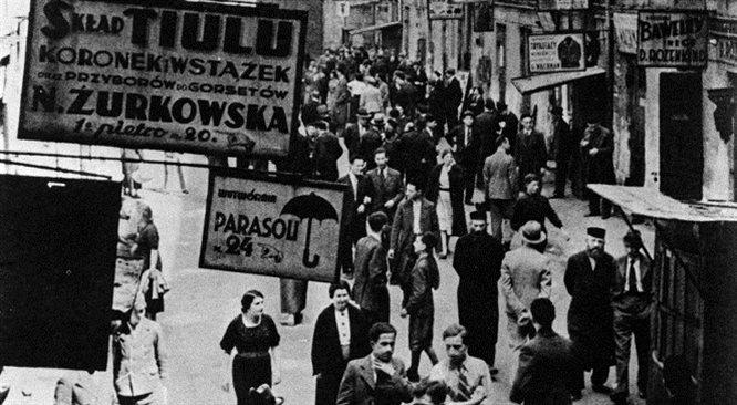 Historie zapamiętane. W sierpniu 1939 roku w Polsce panował hurraoptymizm