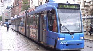 Monachium wzorem miejskiej komunikacji