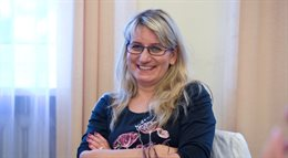 Plebiscyt na głos II linii metra - Marzena Wyczółkowska
