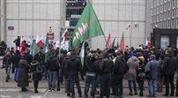 Narodowcy protestują przeciwko manipulacjom wyborczym