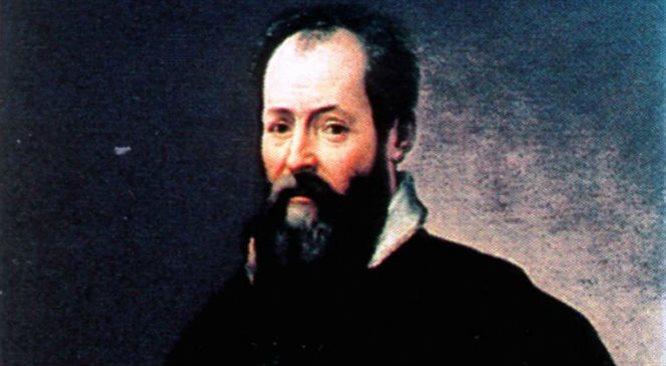 Giorgio Vasari  genialny biograf czy mitograf?