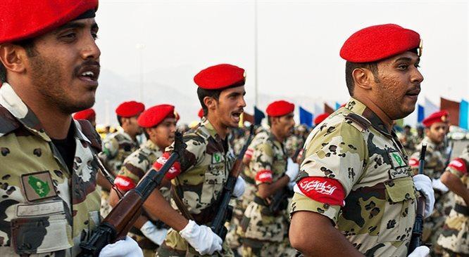 Wspólna armia państw arabskich