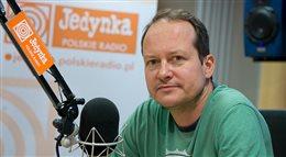 Jacek Bończyk i jego ulubiona muzyka