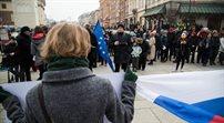 W Warszawie kilkaset osób uczciło pamięć Borysa Niemcowa