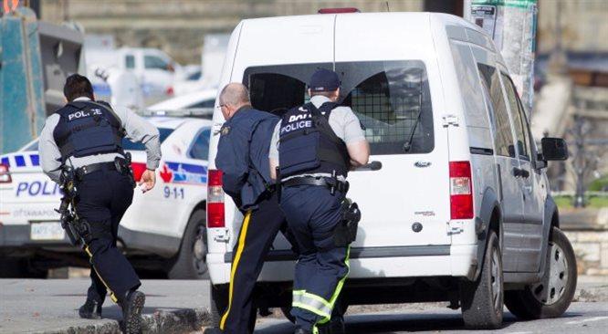 Strzelanina w Kanadzie. Premier Harper: nie damy się zastraszyć
