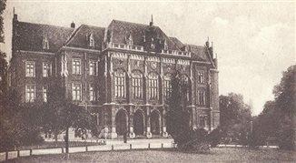 Akademia Krakowska  najstarszy uniwersytet w Polsce
