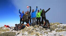 Po zdobyciu Antarktydy załoga Selmy kieruje się na Przylądek Horn