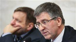 Zbigniew Derdziuk za odtajnieniem raportu Kancelarii Premiera nt. ZUS