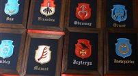 Herby polskie - symbole rodowej siły