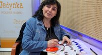 Eleni: tęsknię za Grecją, cały czas mi towarzyszy
